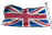 Display the brittish flag